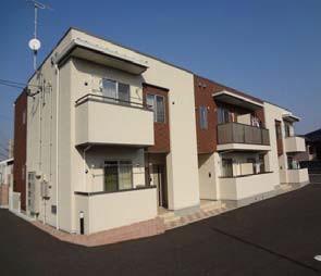 ◆鹿島市【アパート】サニーヒルズ204