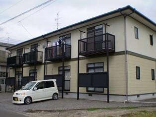 ◆鹿島市【アパート】ハイツいわなが 日当たり良好!1DK