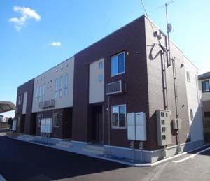 ◆鹿島市【アパート】フレッシュリーレジデンスA