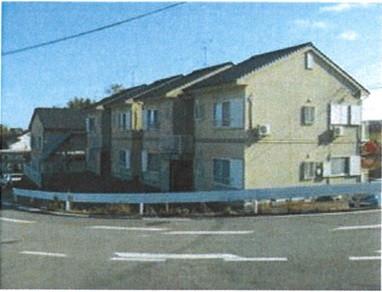 ◆【アパート】鹿島市高津原 ルーミング高島         スーパーモリナガまで徒歩5分!