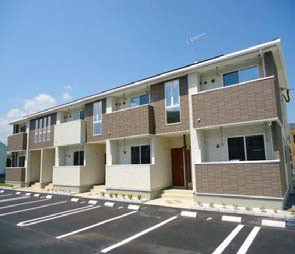 ◆鹿島市【アパート】ヴェルデ・コッリーナⅡ 104