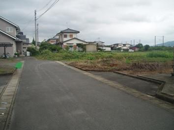 ◆【売地】鹿島市重ノ木(小舟津)明倫小エリア!
