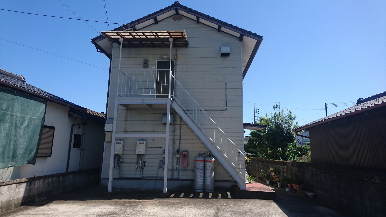 ◆鹿島市【アパート】北鹿島アパート