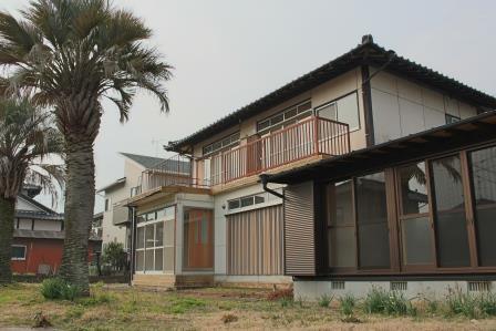 ◆【中古住宅】鹿島市井手分 日当たり良好!ひろびろ間取り!解体整地渡し、切売りも可!
