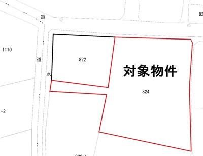 【売地】鹿島市高津原(鷲の巣)価格相談