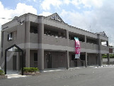 ◆鹿島市【アパート】リブ・コスモス          ひろびろリビングが人気の間取り☆日当たり良好!東側角部屋