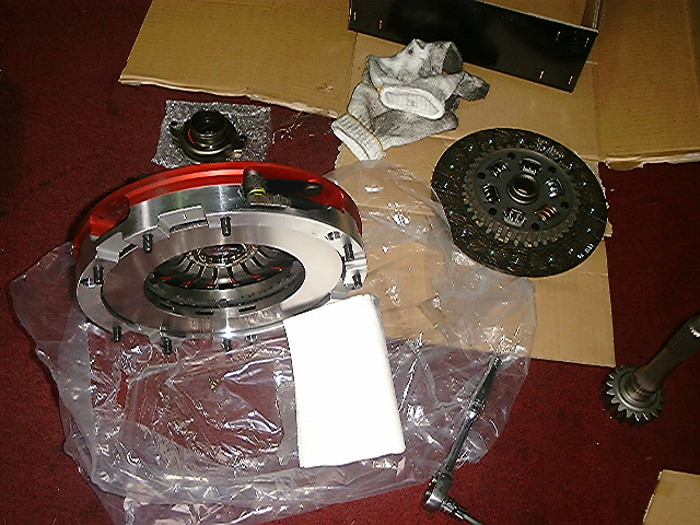 SKYLINE GT-R10画像