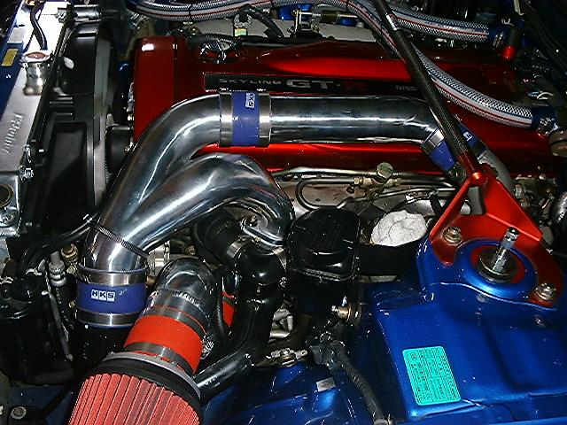 SKYLINE GT-R6画像