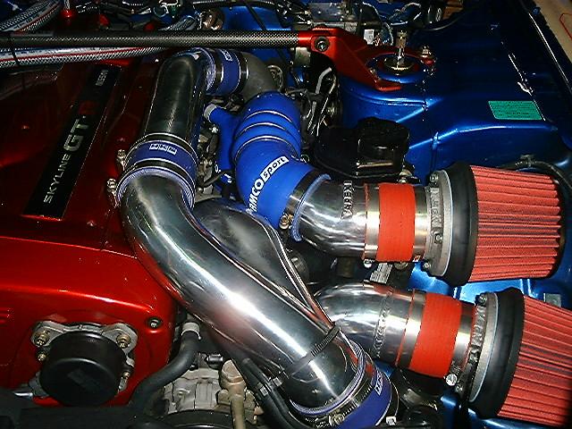 SKYLINE GT-R5画像