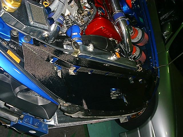 SKYLINE GT-R4画像