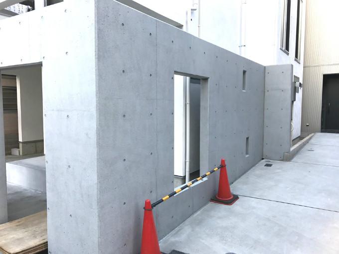 桜新町 某住宅外壁補修工事