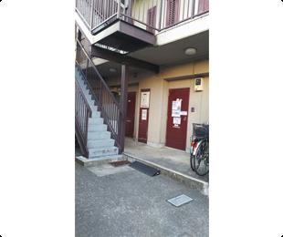 学研豊玉南3丁目教室,教室は一番手前の101号室になります。