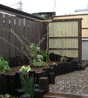庭園工事(庭づくり)