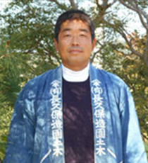 黒澤 稔 (創業者 長男)