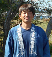 黒澤 巧 (創業者 次男)