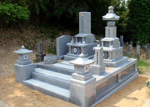 お墓の施工事例 画像11