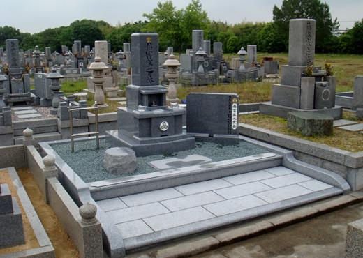 お墓の施工事例 画像12