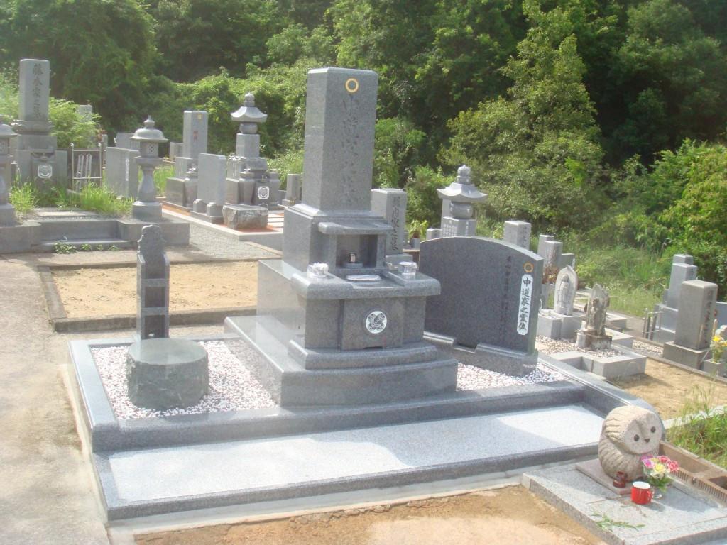 お墓の施工事例 画像24