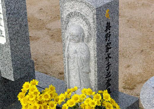 お墓の施工事例 画像15