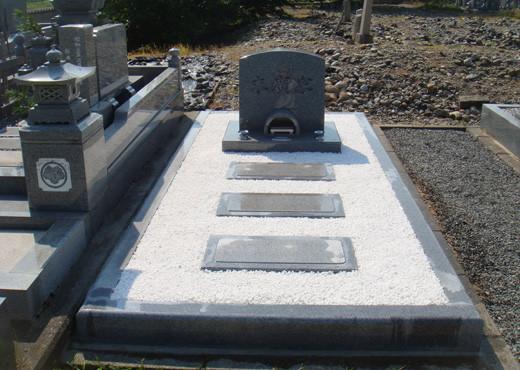 お墓の施工事例 画像18
