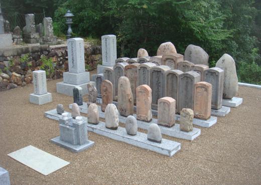 お墓の施工事例 画像20