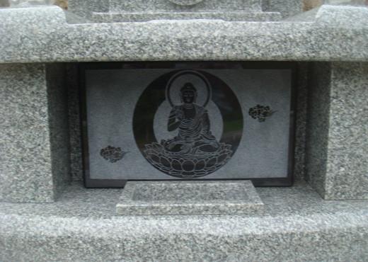 お墓の施工事例 画像21