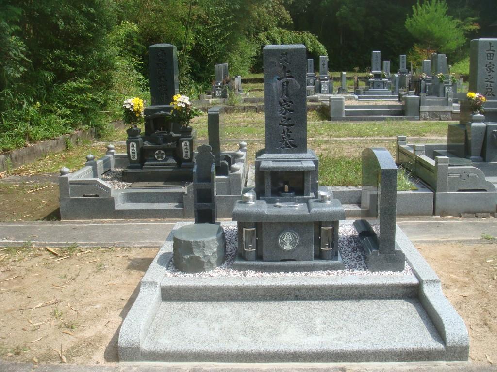 お墓の施工事例 画像22