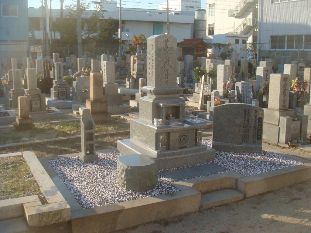 お墓の施工事例 画像27