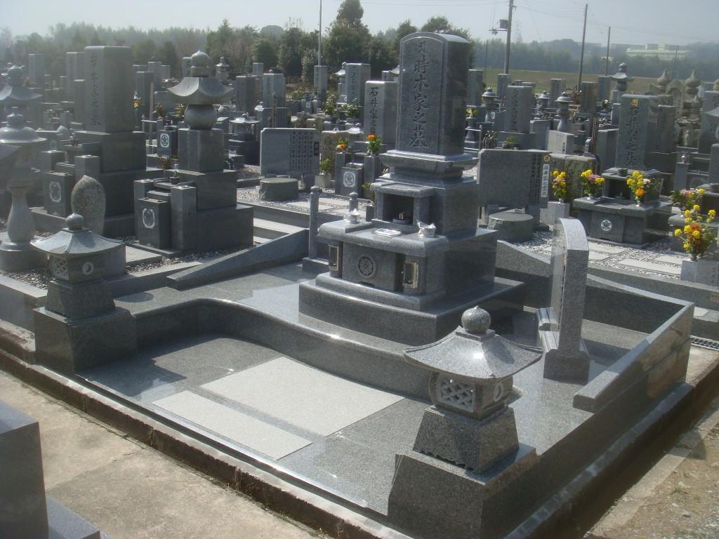 お墓の施工事例 画像28
