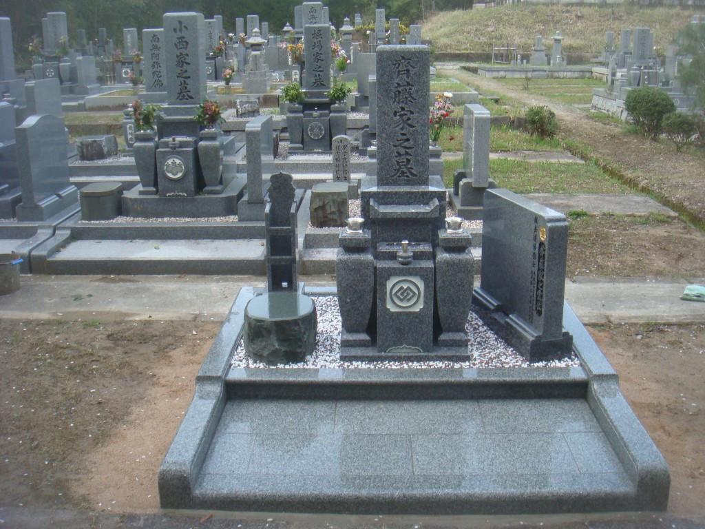 お墓の施工事例 画像29