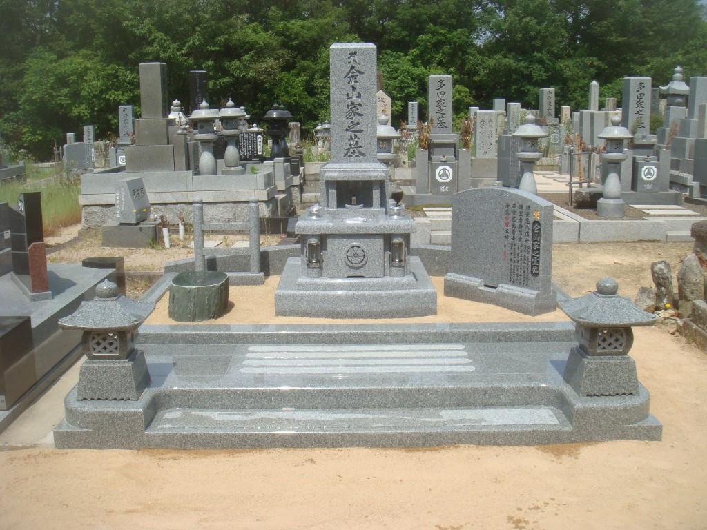 お墓の施工事例 画像31