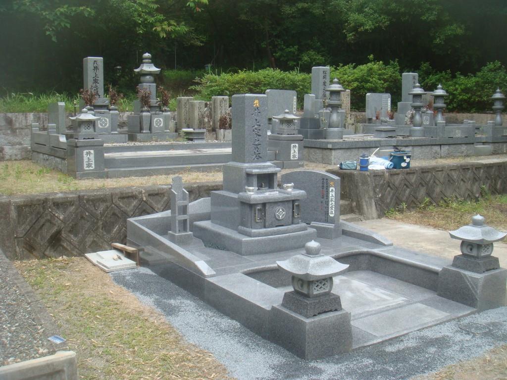お墓の施工事例 画像32