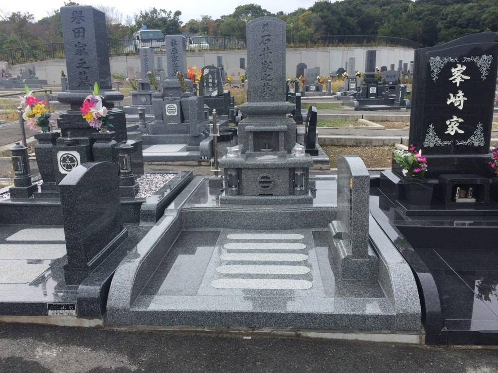 お墓の施工事例 画像43