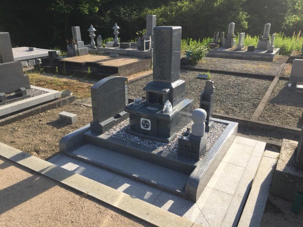 お墓の施工事例 画像49