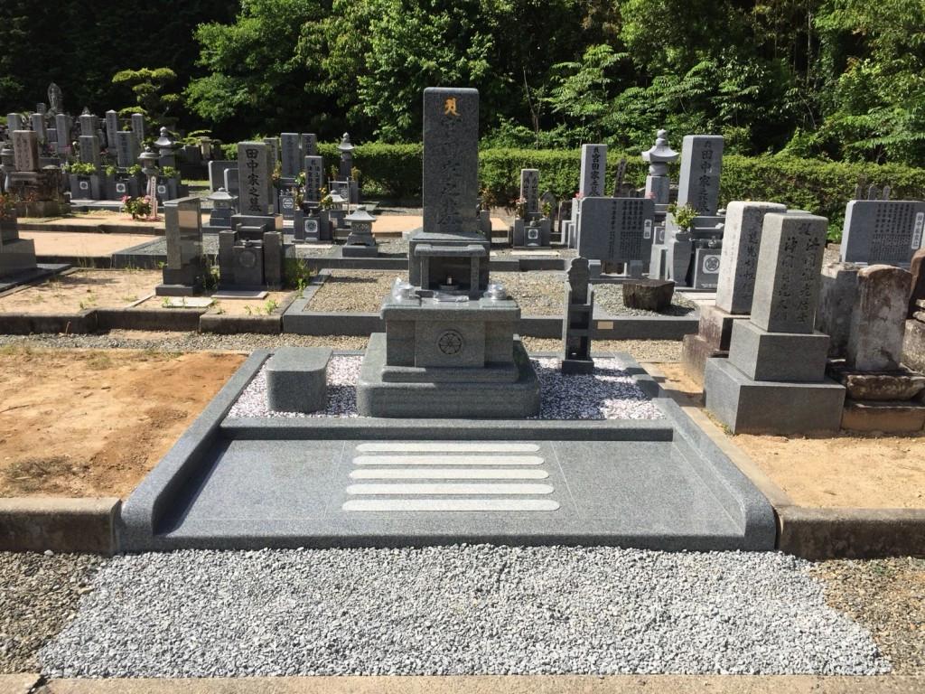 お墓の施工事例 画像48