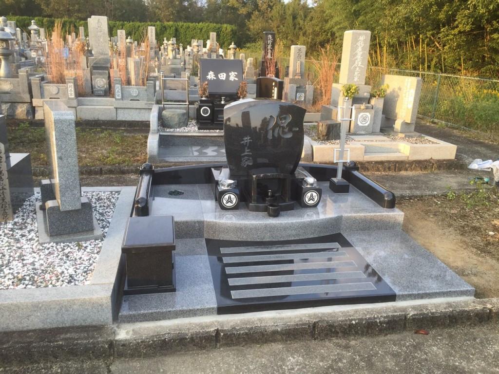 お墓の施工事例 画像34