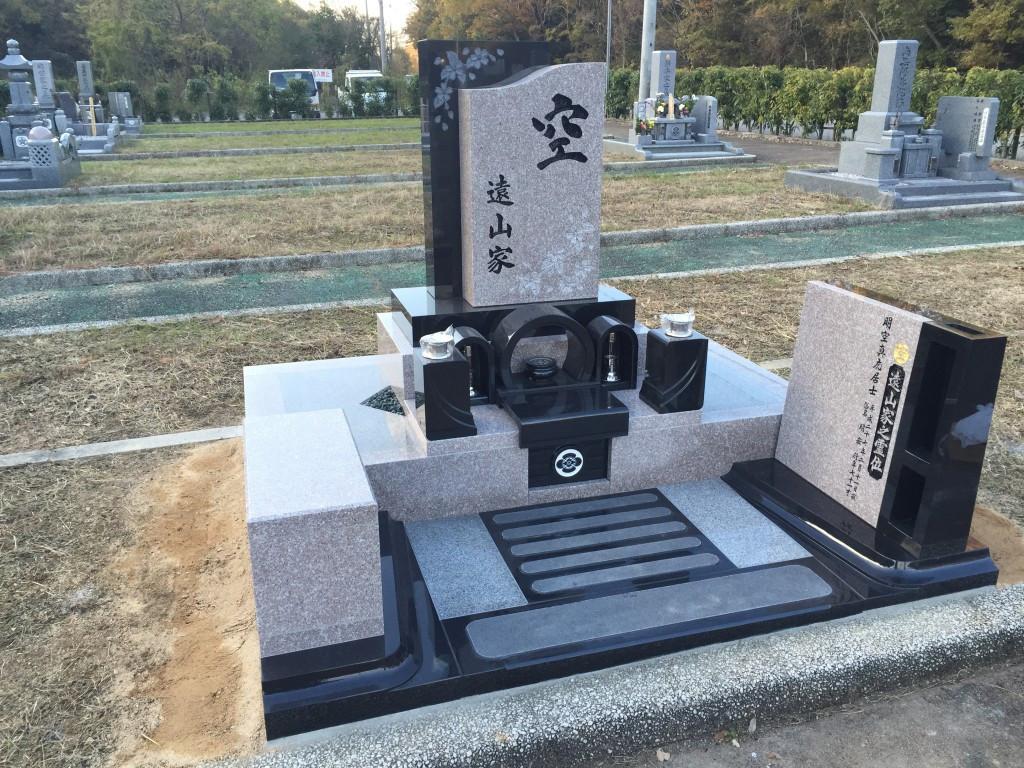 お墓の施工事例 画像35