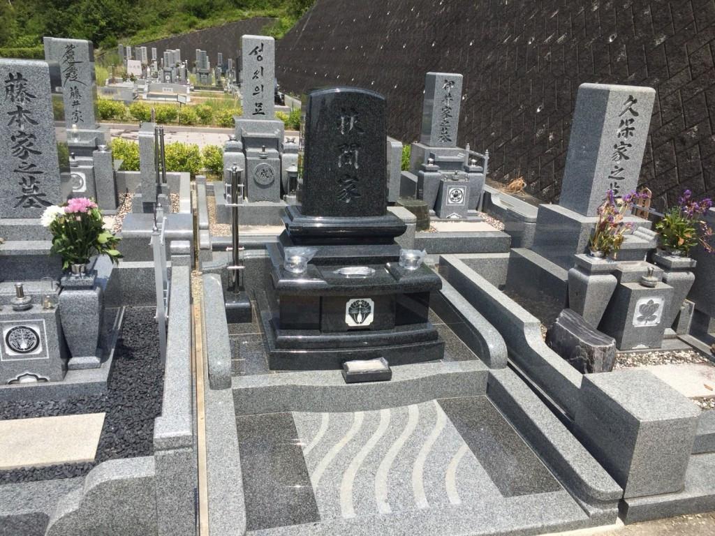 お墓の施工事例 画像51