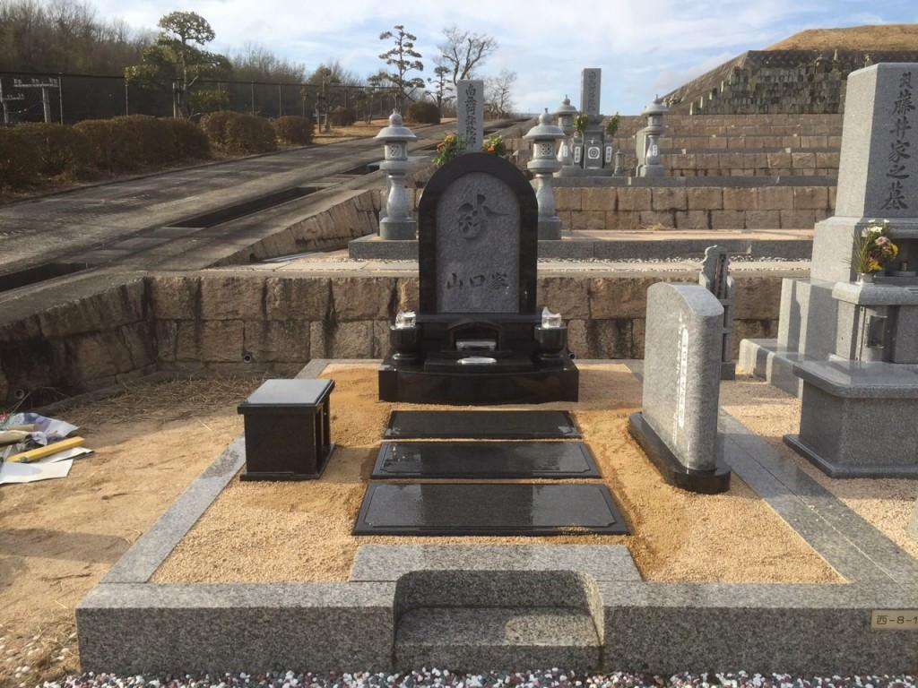 お墓の施工事例 画像38