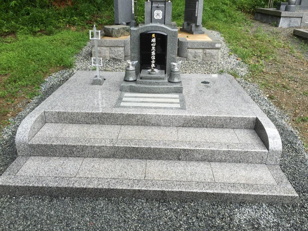 お墓の施工事例 画像41
