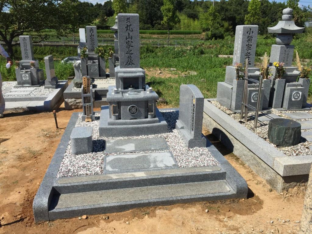 お墓の施工事例 画像42