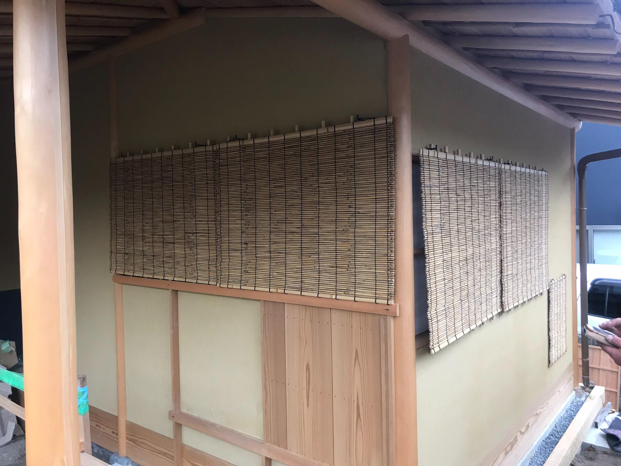 神奈川県 茶室画像1