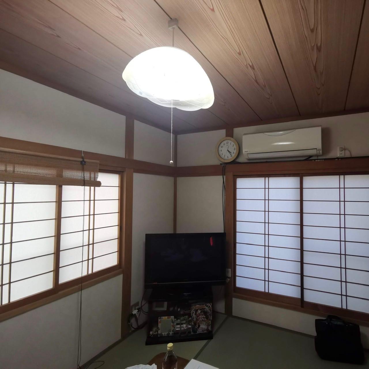 右京区 A様邸 屋根カバー工法・外壁塗装