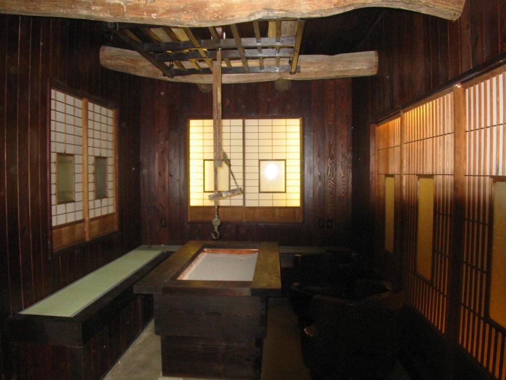 北九州市 I様 囲炉裏部屋画像1