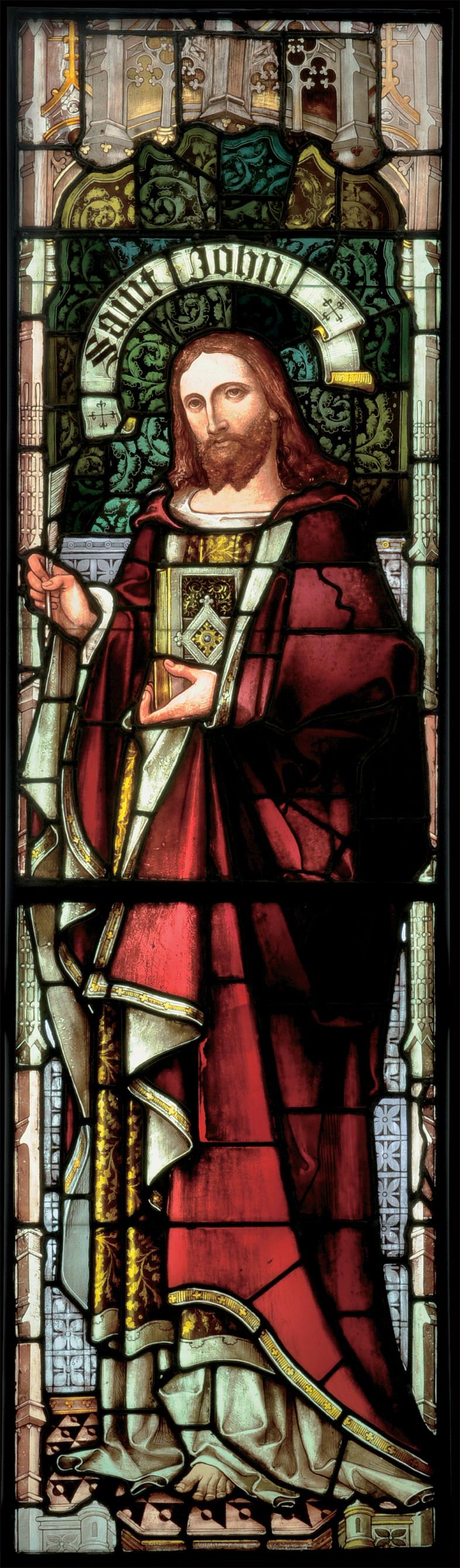 ●⑧聖ヨハネ画像1