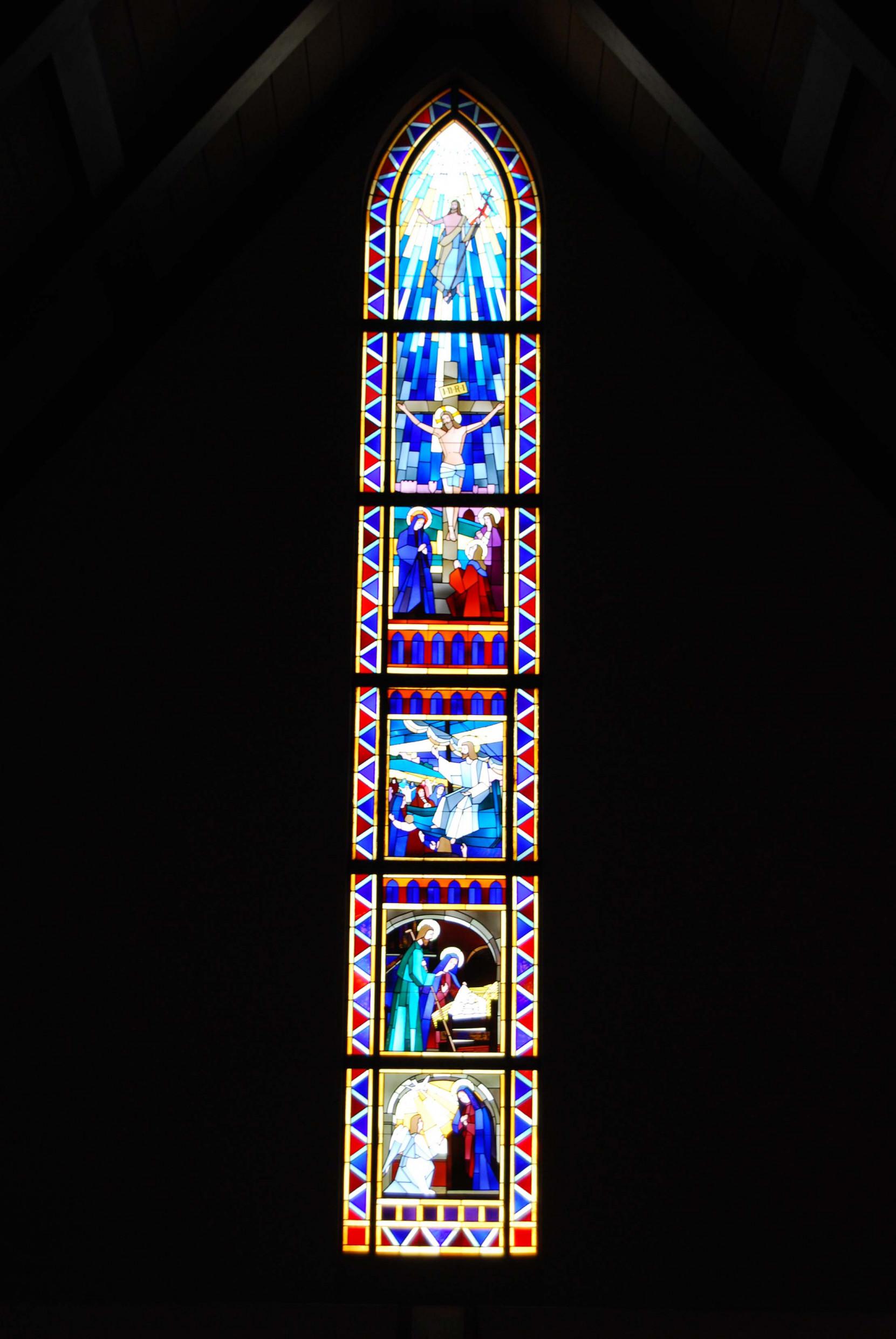 大浦天主堂下教会画像1
