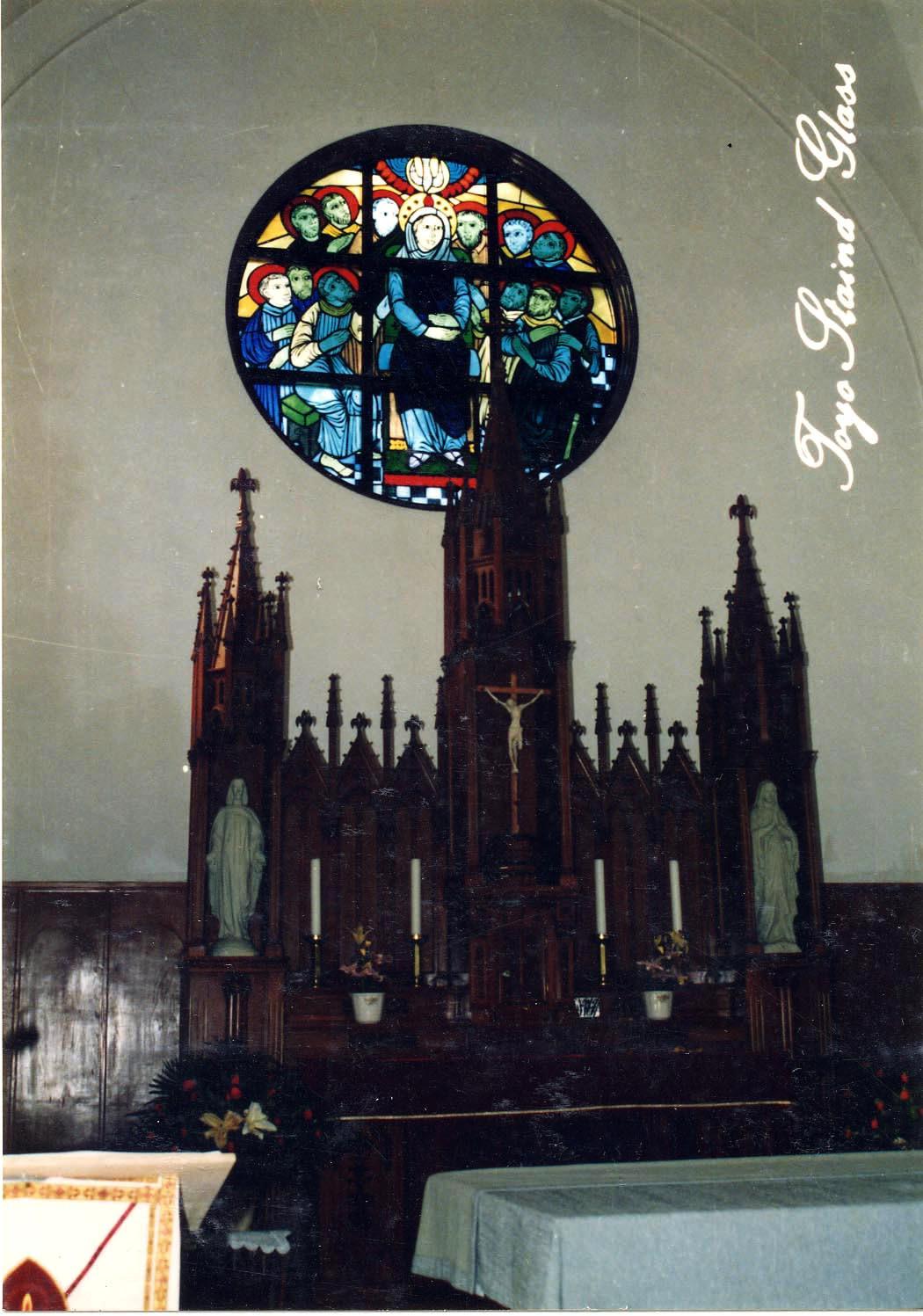 浄水通り教会画像1