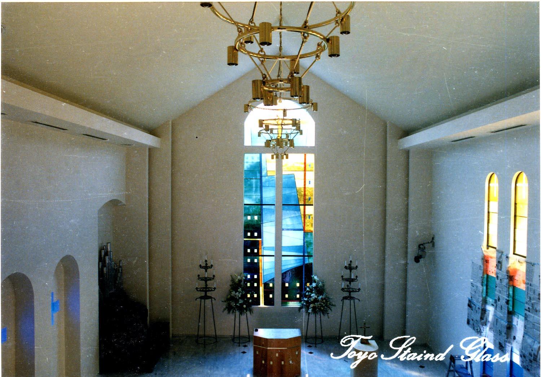 風と光の教会画像1