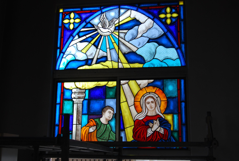 飽の浦教会画像1