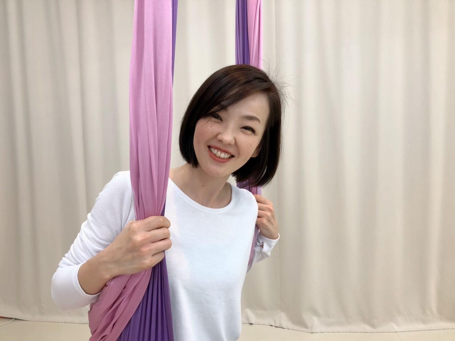 星野 有美子 /ホシノ ユミコ